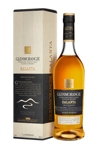 Glenmorangie Easanta