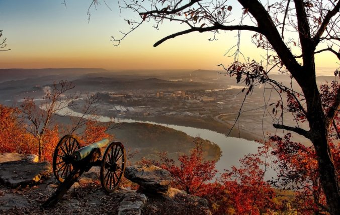 Tennessee - Chattanooga